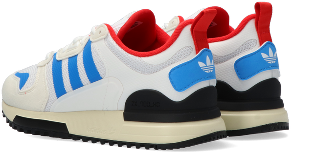White ADIDAS Low sneakers ZX 700 HD J  - large