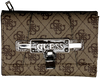 Brown GUESS Wallet 51670 - small