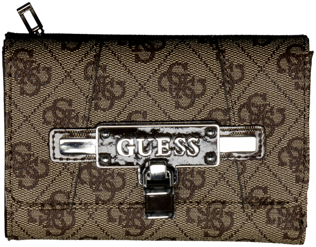 Brown GUESS Wallet 51670 - large