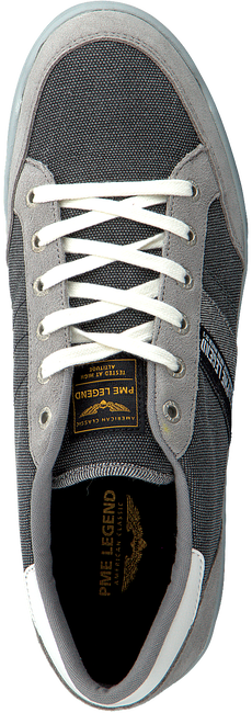 Black PME Sneakers STEALTH - large