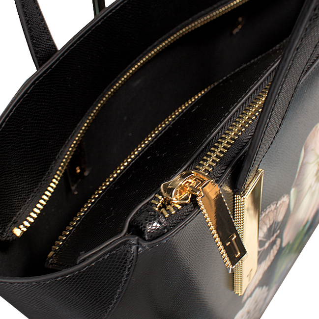 Black TED BAKER Handbag AGATHA - large