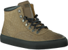 Brown GREVE Sneakers DOLOMITI - small