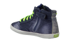 Blue REPLAY Sneakers SOUTHFIELDS - small
