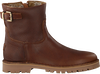 Cognac GIGA Booties 9531 - small