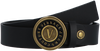 Black VERSACE JEANS Belt DONNA DIS F14  - small