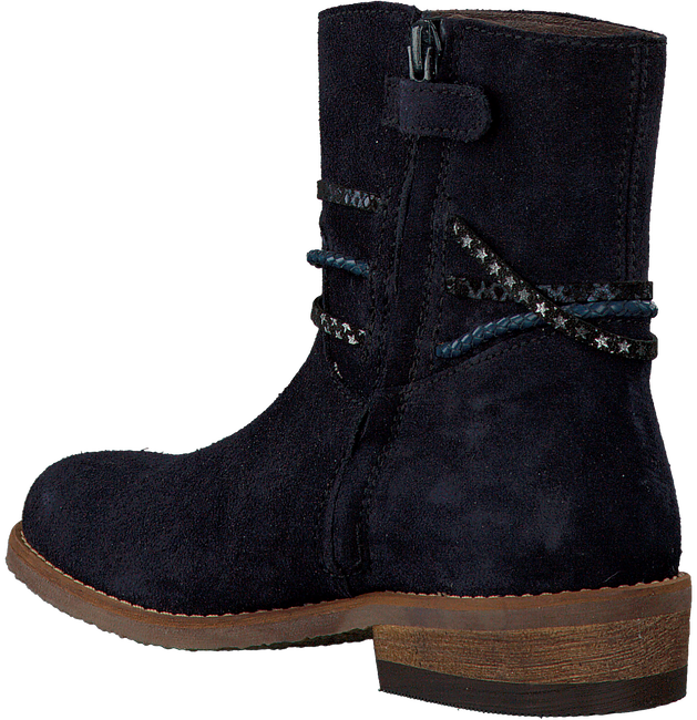 Blue CLIC! Booties 9221 - large