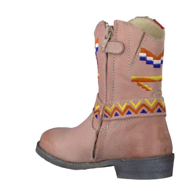Pink SHOESME High boots WT311345B - large