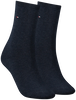 Blue TOMMY HILFIGER Socks 371221 - small