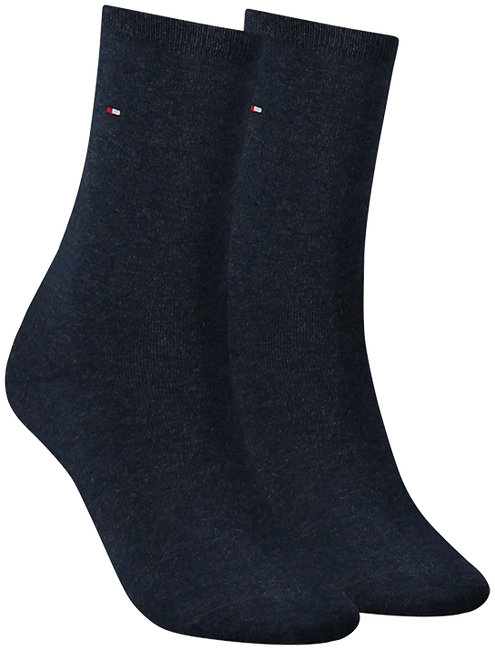 Blue TOMMY HILFIGER Socks 371221 - large