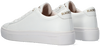 White BLACKSTONE Low sneakers UL90  - small