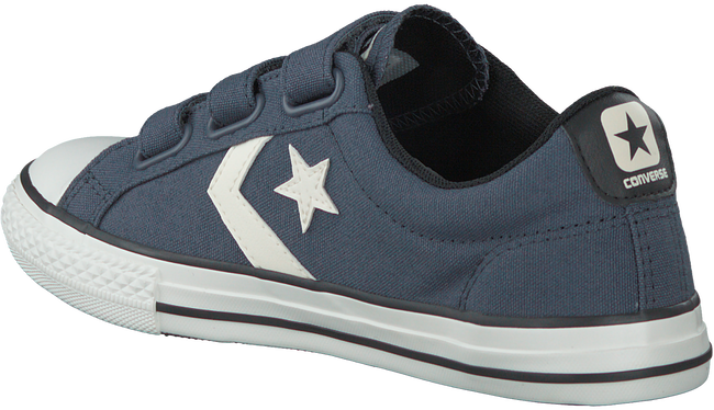 Blue CONVERSE Sneakers STARPLAYER 3V - large