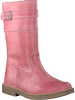 Pink OMODA High boots 1153 - small