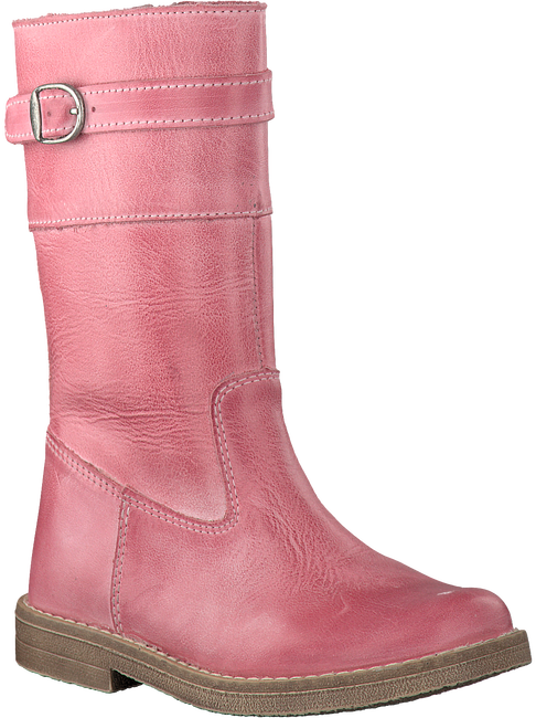 Pink OMODA High boots 1153 - large