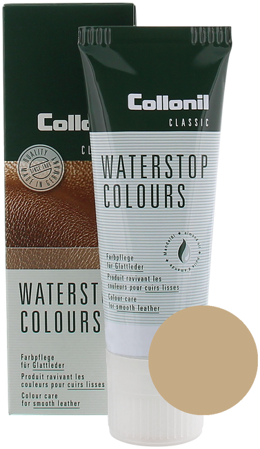 COLLONIL Care product Beige - large