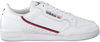 White ADIDAS Sneakers CONTINENTAL 80 W  - small