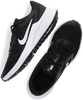 Black NIKE Low sneakers DOWNSHIFTER 10 (GS)  - small