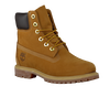 Camel TIMBERLAND High boots 6IN PREMIUM - small