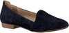 Blue OMODA Loafers 052.299 - small