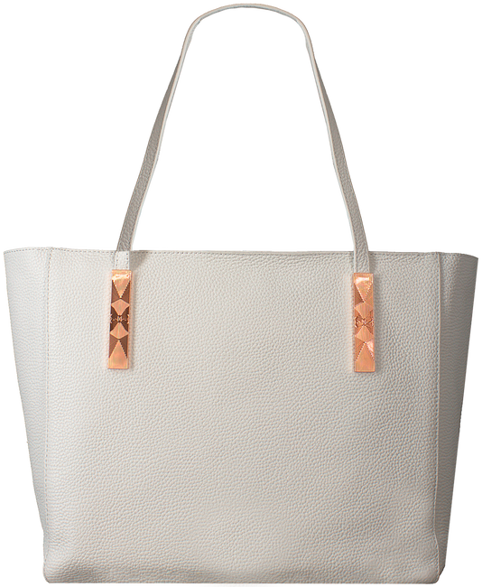White TED BAKER Shopper PAIGIE - large