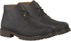 Brown PANAMA JACK Ankle boots BASIC - small