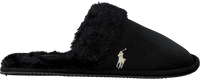 Black POLO RALPH LAUREN Slippers SUMMIT SCUFF II  - medium