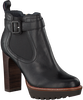 Black TOMMY HILFIGER Booties ILEEN 10A - small