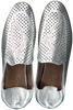 Silver LOLA CRUZ Loafers 113Z10BK - small