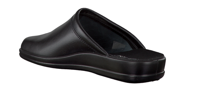Black ROHDE ERICH Slippers 2690 - large