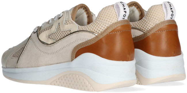 Beige FABIENNE CHAPOT Low sneakers RISING STAR  - large