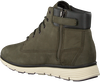 Grey TIMBERLAND Classic ankle boots KILLINGTON 6 IN KIDS - small
