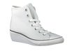 White CONVERSE Sneakers AS HI NESS - small