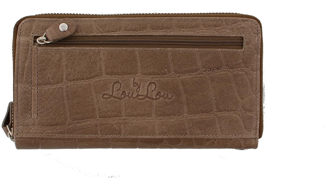 Beige BY LOULOU Wallet SLB04S - large