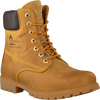 Camel PANAMA JACK Ankle boots PANAMA HEREN - small