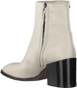 White NOTRE-V Booties AL300  - small