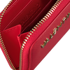 Red VALENTINO HANDBAGS Wallet VPS2DP139 - small