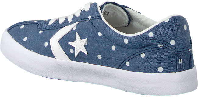 Blue CONVERSE Sneakers BREAKPOINT OX KIDS - large