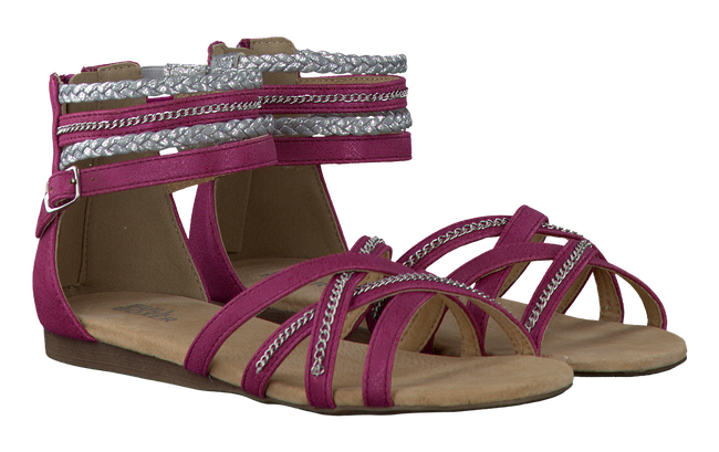 Pink BULLBOXER Sandals AED0092 - large