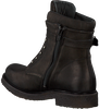 Black CA'SHOTT Biker boots 16047 - small
