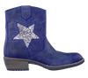 Blue BULLBOXER High boots 13ADN5030 - small