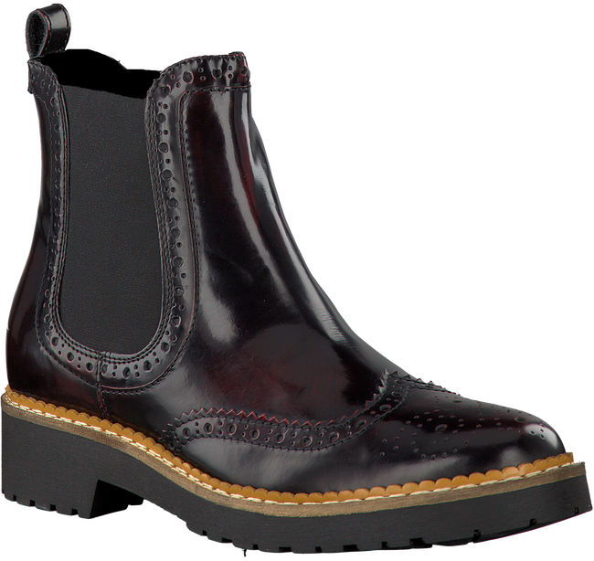 Red OMODA Chelsea boots 051.910 - large