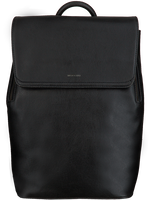 Black MATT & NAT Backpack FABI BACKPACK  - medium
