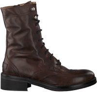 Brown SHABBIES Lace-up boots 184020084 SHS0783  - medium