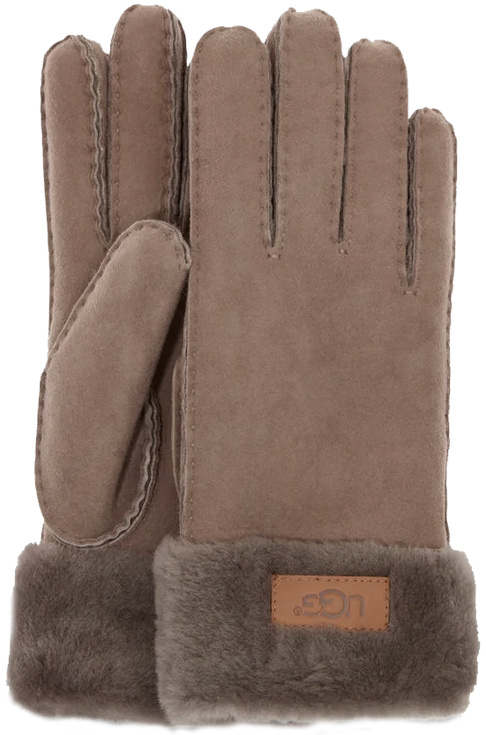 c44b61b6b89 Grey Ugg Gloves - Images Gloves and Descriptions Nightuplife.Com