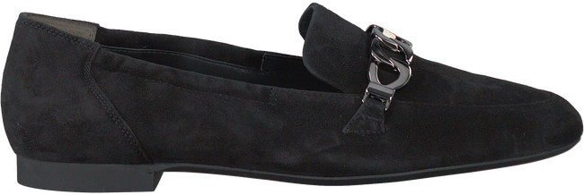Black PAUL GREEN Loafers 1072 - large
