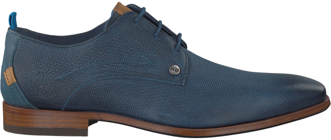 Blue REHAB Business shoes GREG WALL 02 - large
