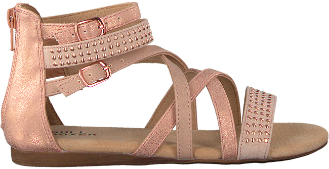 Rosé gold BULLBOXER Sandals AED031FIS - large