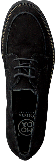 Black OMODA Lace-ups 051.914 - large