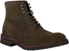 Green GREVE Lace-up boots 1404 - small