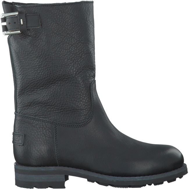 Black SHABBIES High boots 202026 - large