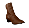 Cognac OMODA Booties 5H142 - small